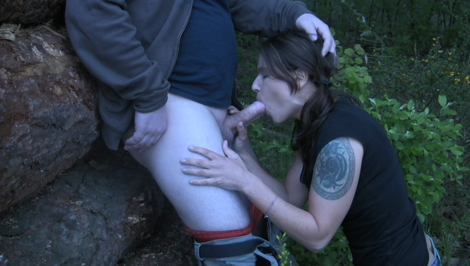 outdoor blowjobs mit jeder menge sperma hdtv clips